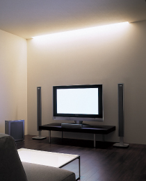 Panasonic cornice lighting2