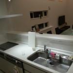 【Web内覧会2/3】中庭のある平屋~キッチン・バス・トイレ編【注※一条ではありません】