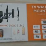 薄型・液晶テレビの壁掛け~設置方法と金具選び