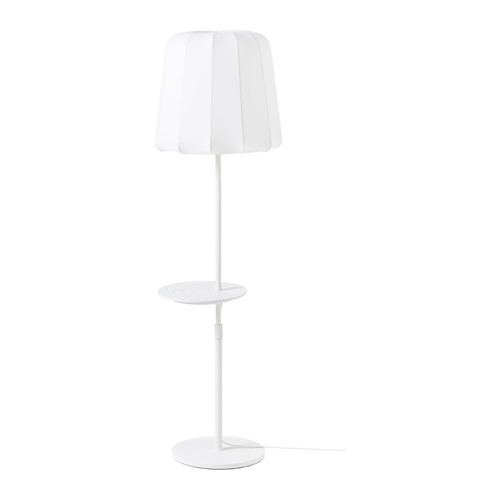 Ikeaqi varv floor lamp with wireless charging0363198pe548608s4 mozeypictures Images