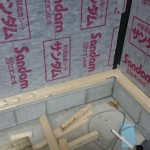 【ガレージ内装DIY-Part8】内装壁用骨組み作り 1【イナバ物置・自作】