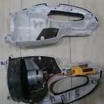 【閲覧注意】おすすめ!マキタコードレスクリーナー(充電式掃除機)の分解洗浄【DIY】