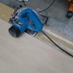 【ガレージ内装DIY-Part17】壁づくりの続き【イナバ物置・自作】