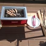 【自宅・庭で楽しむ】ウッドデッキでBBQ(バーベキュー)とDIYオーニングの検討