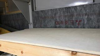 【ガレージ内装DIY-Part23】天井収納仕上げ編へ始動!骨組みの補強【イナバ物置・自作】