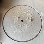 【ガレージ内装DIY-Part25】RYOBI PD-196VR振動ドリル(電動ドリルドライバ)を試してみた!【イナバ物置・自作】