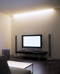 Panasonic cornice lighting2